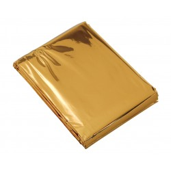 Gold Emergency Blanket