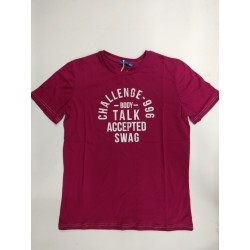 Body talk challenge boys t-shirt