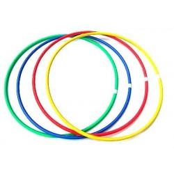 Round hoop hula hoop