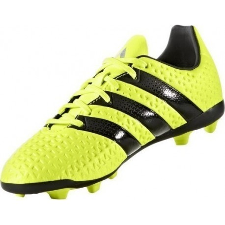 sports shoes 6dbed 5a1c2 ADIDAS ACE 16.4 FxG J