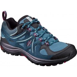 SALOMON WOMENS SHOES ELLIPSE 2 AERO W