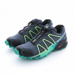 SALOMON WOMENS SHOES SPEEDCROSS 4 W