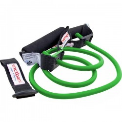 resistive exercise tubing sanctband medium