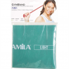 Gym band amila light 2,5 m ,14,5 cm ,0,3 mm