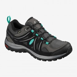 Salomon ellipse 2 gtx womens outdoor shoes