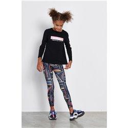Body talk Kids Leggings 4/4