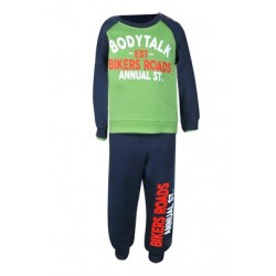 Body talk infant set
