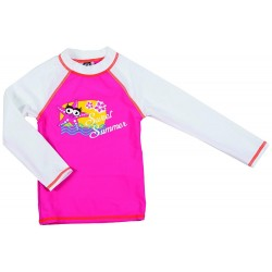Arena water tribe kid long sleeve