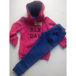 Body talk RLXDAYG KIDS SET