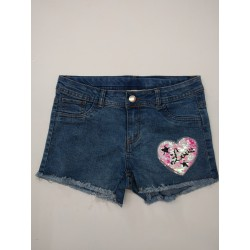 Admiral jane girls short