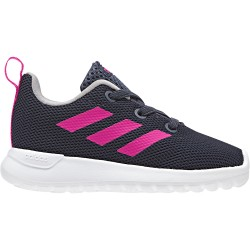Adidas lite racer cln infants shoes