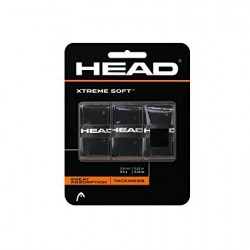 Head extreme spft overgrip