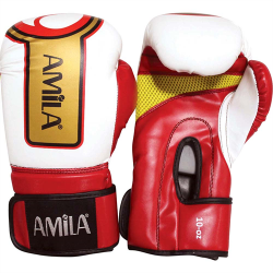 Boxing gloves pu 10 oz