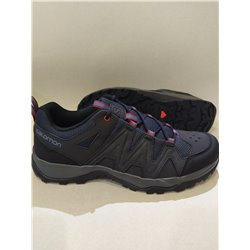 Salomon millstream mens hiking shoes