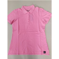 Womens polo t-shirt by  Admiral
