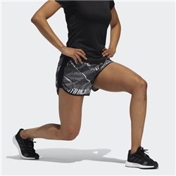 Adidas marathon 20 city clash womens short running