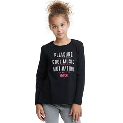 Body talk girls longsleeve t-shirt