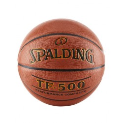 Spalding TF500 performance...